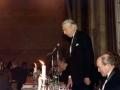 Charles Clarke, BMLS President 1985-1986